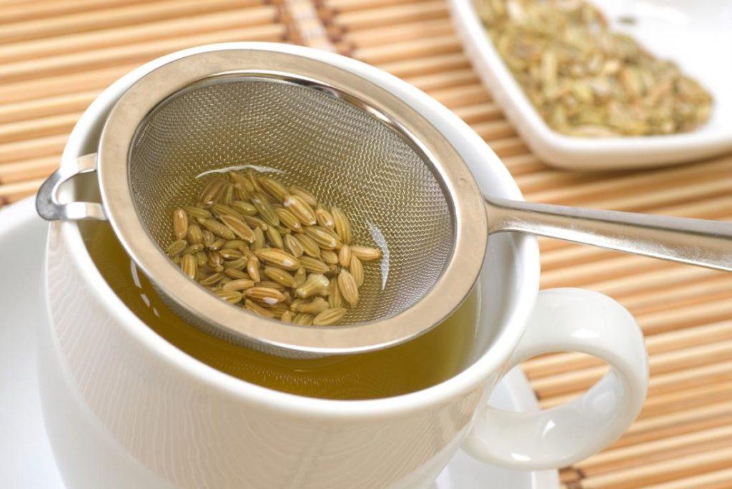 самый эффективный чай для лактации